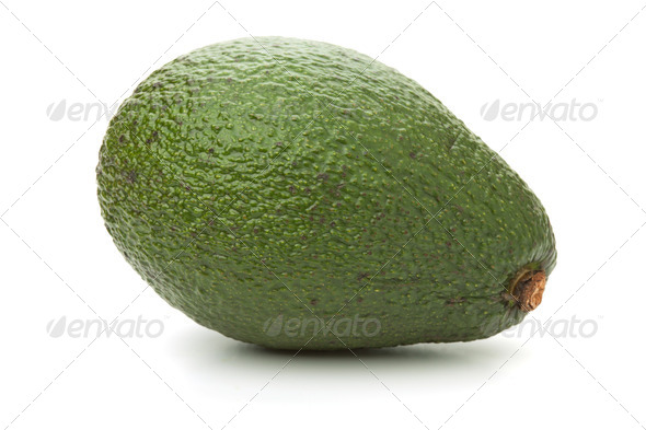 Fresh avocado - Stock Photo - Images