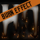 Burn Effect - VideoHive Item for Sale