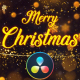 Christmas Greetings - DaVinci Resolve - VideoHive Item for Sale