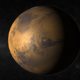 Planet Mars - VideoHive Item for Sale