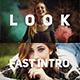 Fast Typo Intro Pro - VideoHive Item for Sale
