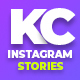 Kinetic Instagram Stories FCPX - VideoHive Item for Sale