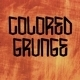 Colored Grunge Pack 1 - GraphicRiver Item for Sale