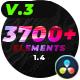 Super Creators Pack (3700+ Elements) - VideoHive Item for Sale