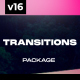 Modern and Elegant Transitions - VideoHive Item for Sale