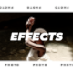 Kinetic Photo Effects - VideoHive Item for Sale