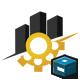Mechanic City Logo Template - GraphicRiver Item for Sale
