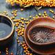 Autumn sea buckthorn tea - PhotoDune Item for Sale