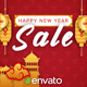 Chinese New Year Sale B185 - VideoHive Item for Sale