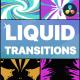 Liquid Transitions Pack 05 | DaVinci Resolve - VideoHive Item for Sale