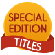 Special Edition Titles    After Effects - VideoHive Item for Sale