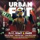 Urban Fest Flyer