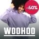 Woo Hoo - Extreme Sports & Outdoor Activities WordPress Theme