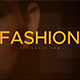 Fashion Pro - VideoHive Item for Sale