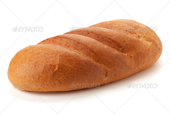 Long loaf - Stock Photo - Images