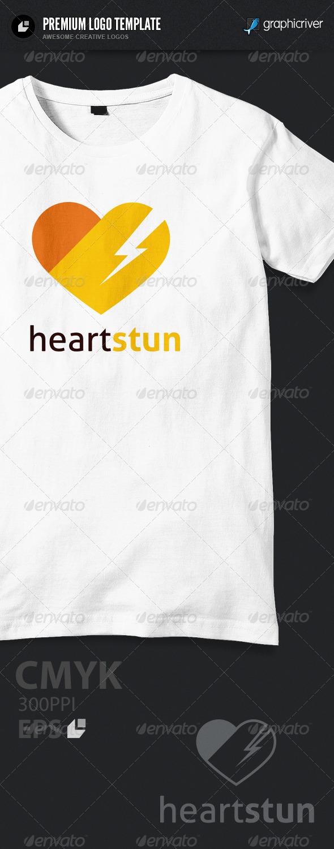 Heartstun - Humans Logo Templates