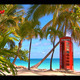 Beach Phone Booth - VideoHive Item for Sale