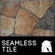 Hi-Res Seamless Colored Brick Tile - GraphicRiver Item for Sale