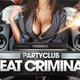 Beat Criminal Music Flyer - GraphicRiver Item for Sale