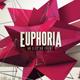 Euphoria Electro Event Poster - GraphicRiver Item for Sale