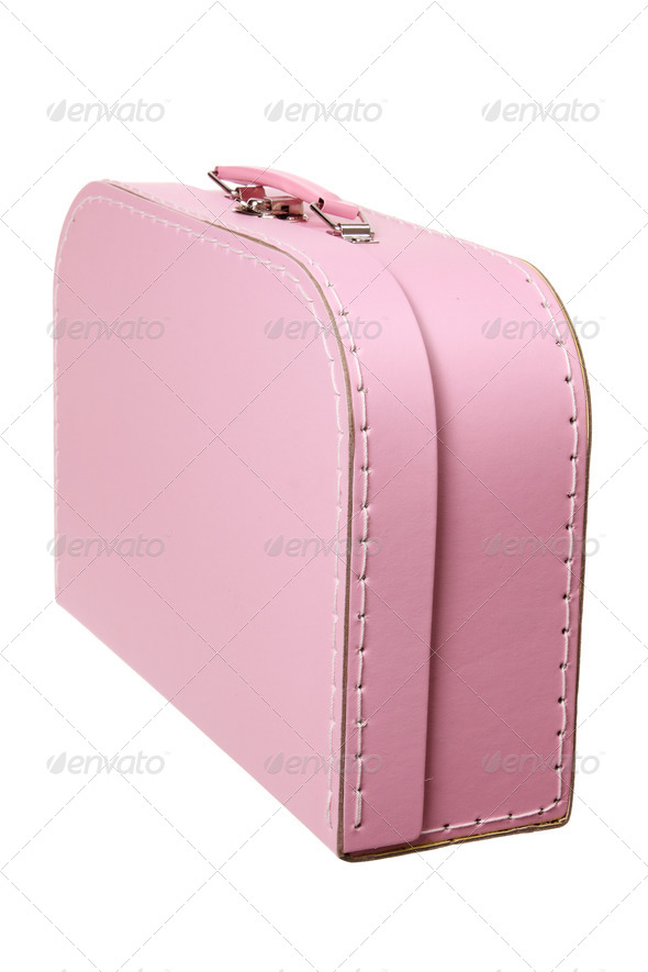 Suitcase - Stock Photo - Images