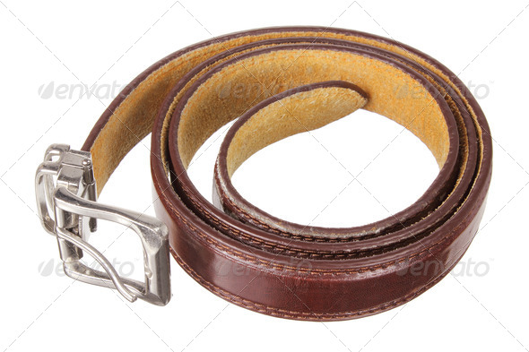 Waist Belt - Stock Photo - Images