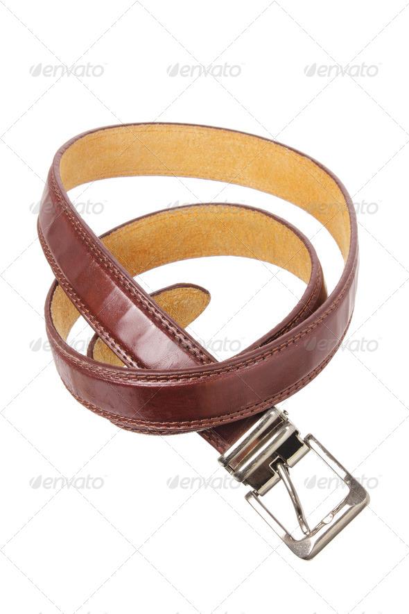Waist Belt - Stock Photo - Images