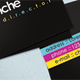Clean CMYK Business Card - GraphicRiver Item for Sale