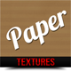 5 Awesome Retro Paper Textures/  Backgrounds - GraphicRiver Item for Sale