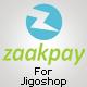ZaakPay Gateway for Jigoshop