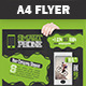 Smart Phone Flyer - GraphicRiver Item for Sale