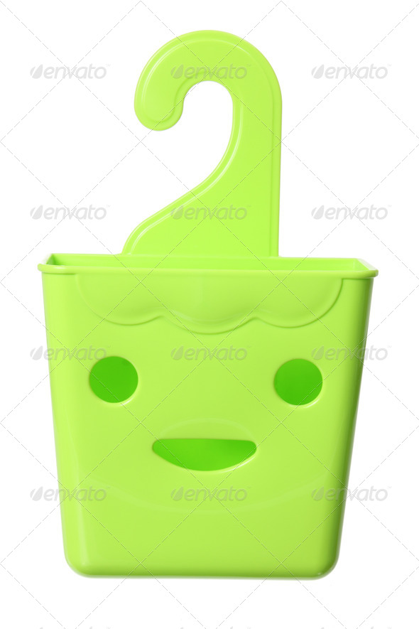 Hanging Container - Stock Photo - Images