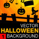 Vector Halloween Background 01 - GraphicRiver Item for Sale