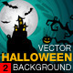 Vector Halloween Background 02 - GraphicRiver Item for Sale