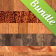 Ultimate Wood Textures Bundle - GraphicRiver Item for Sale