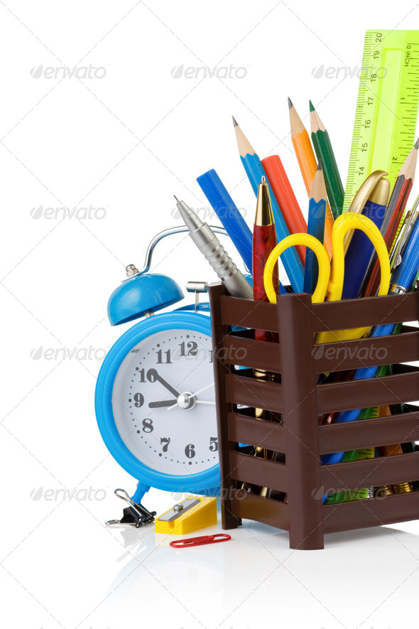 back to school concept - Stock Photo - Images