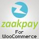 ZaakPay Gateway for WooCommerce