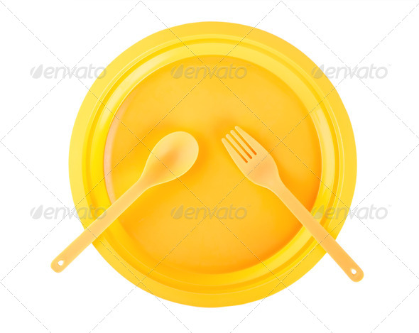 Cutlery set - Stock Photo - Images