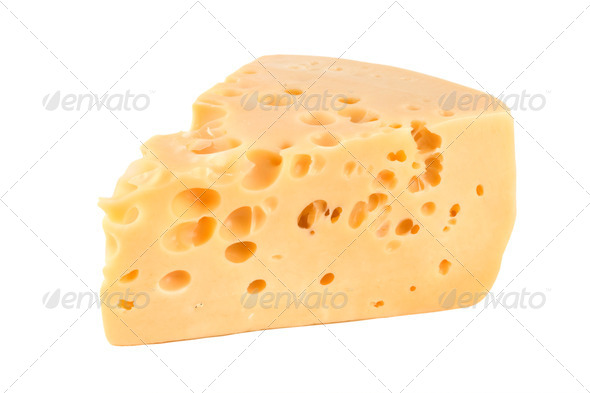 Dutch cheese - Stock Photo - Images