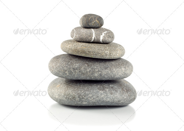 Stones - Stock Photo - Images
