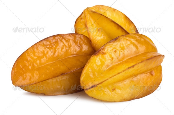 Carambola - Stock Photo - Images