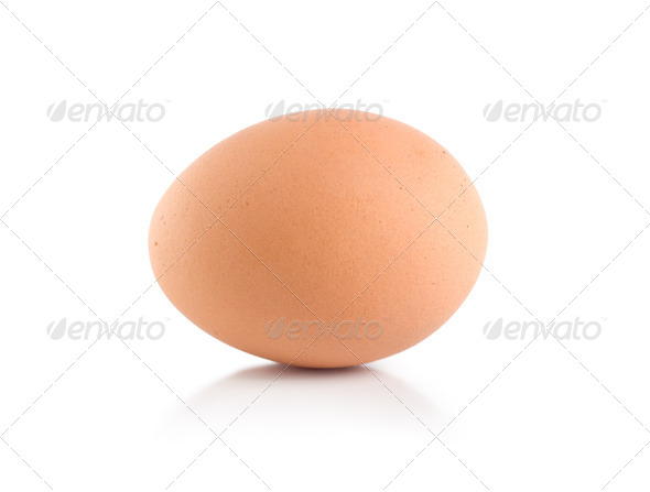 Egg - Stock Photo - Images