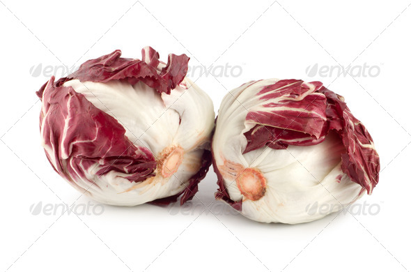 Red cabbage - Stock Photo - Images