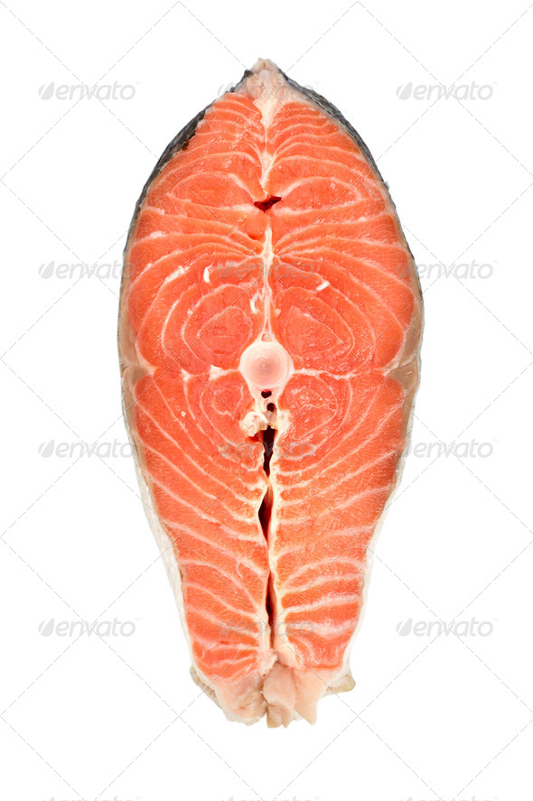 Red fish - Stock Photo - Images