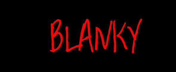 Blanky
