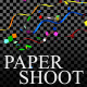 Paper Shoot Elements - VideoHive Item for Sale