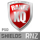 Extra Quality Shields - GraphicRiver Item for Sale
