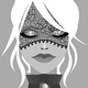 Glamour vintage girl - GraphicRiver Item for Sale