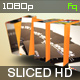 Sliced Light Version - VideoHive Item for Sale