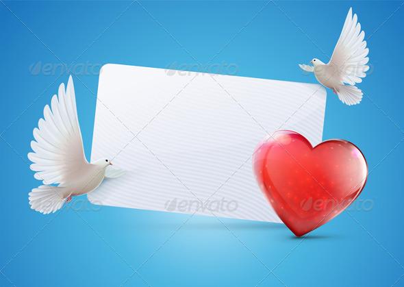 Greeting card - Seasons/Holidays Conceptual